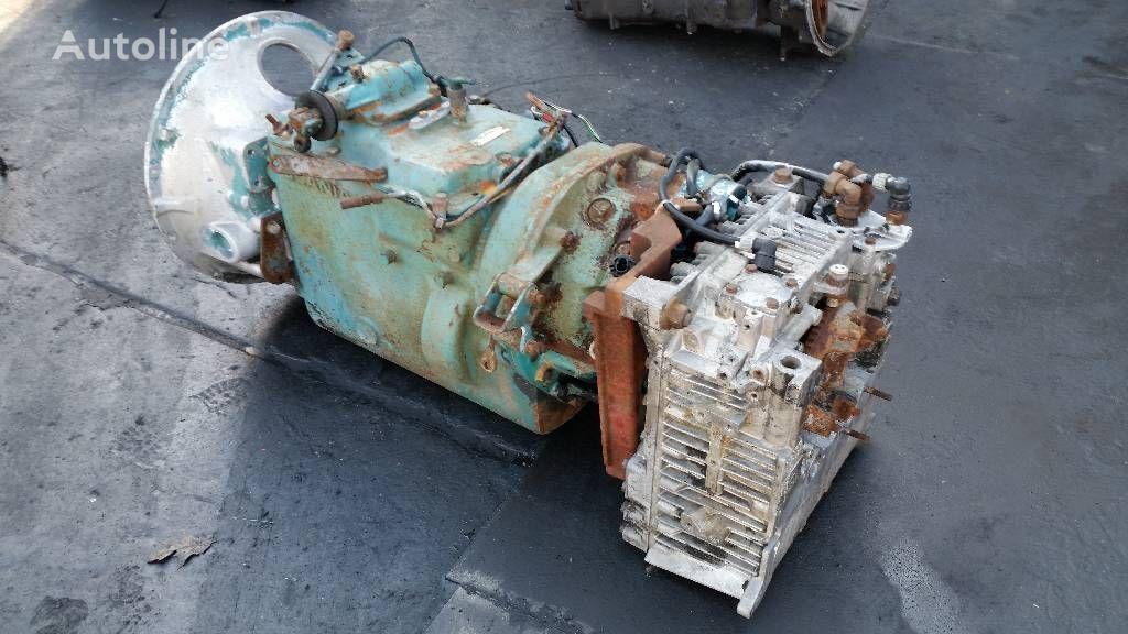 type versnellingsbak voor SCANIA GR871 Retarder truck