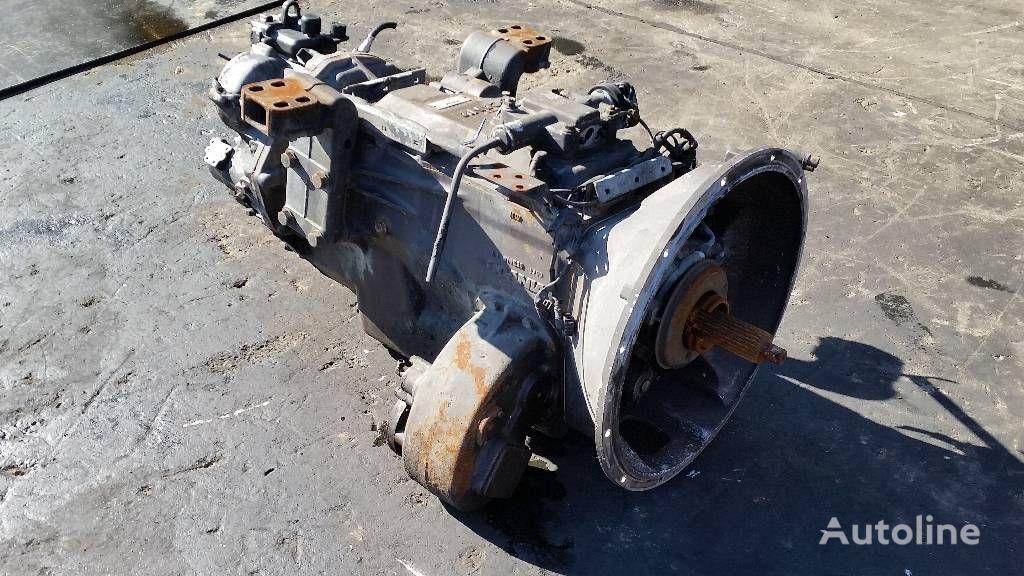 type versnellingsbak voor SCANIA GRS900 INTARDER truck