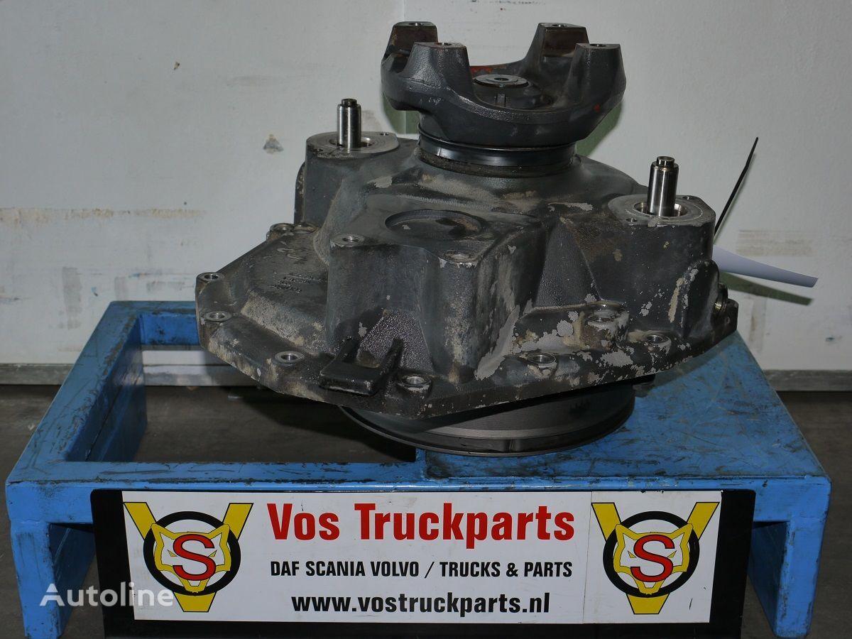 type versnellingsbak voor SCANIA PLAN. DEEL GR(S) truck