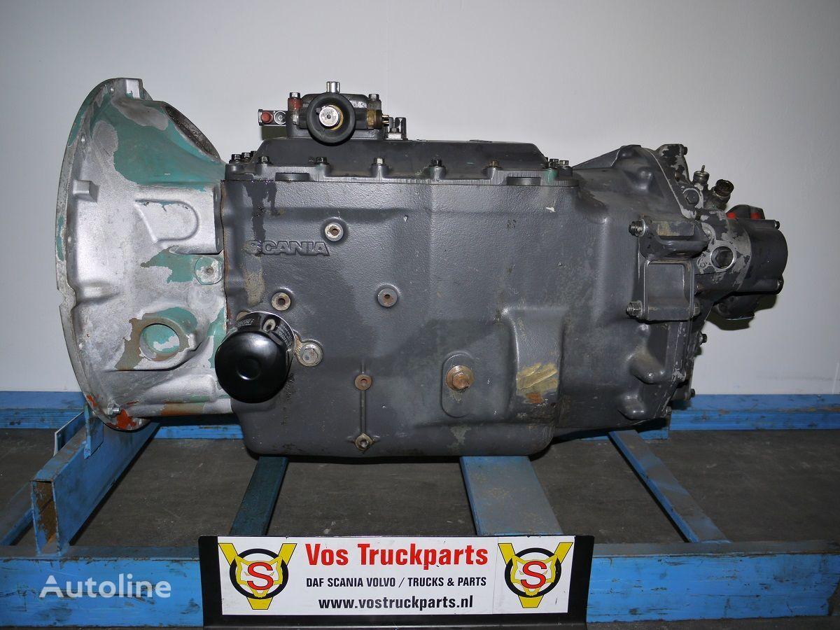 type versnellingsbak voor SCANIA SC-3 GR-900 truck