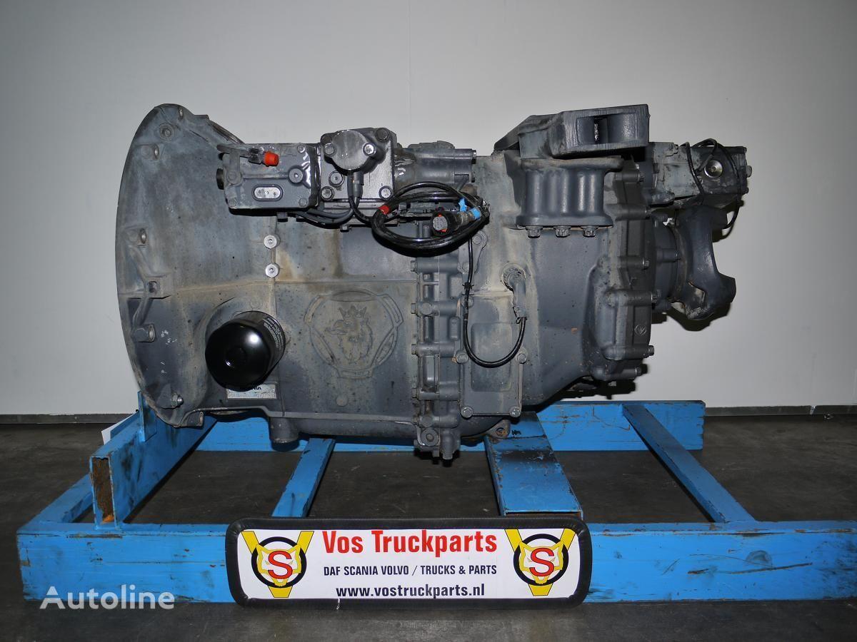 type versnellingsbak voor SCANIA SC-R GRS-895 O trekker