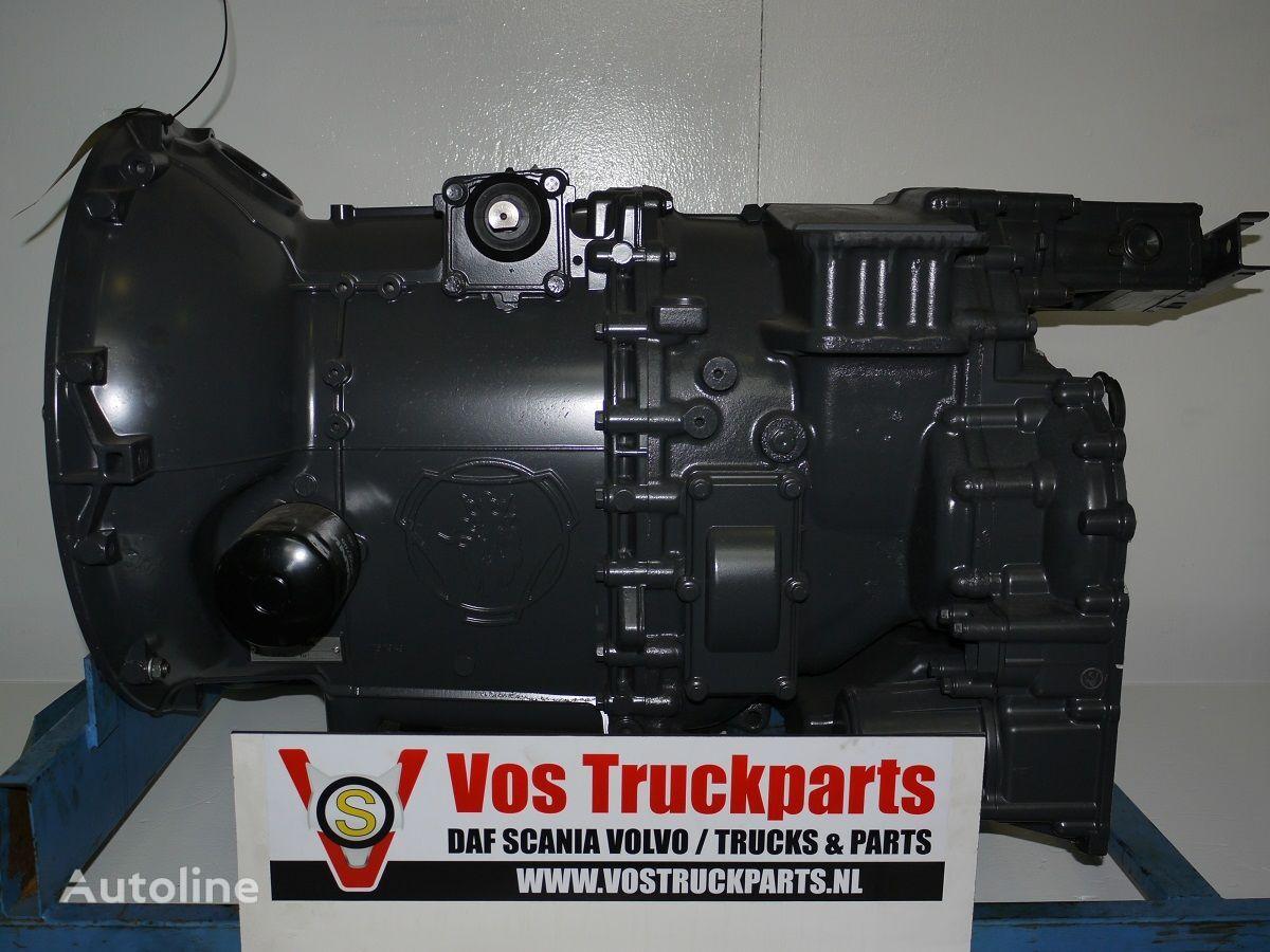 type versnellingsbak voor SCANIA SC-R GRS-895 R truck