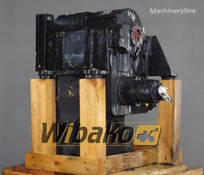 Gearbox/Transmission Twindisc TD-61-1136 type versnellingsbak voor TD-61-1136 graafmachine