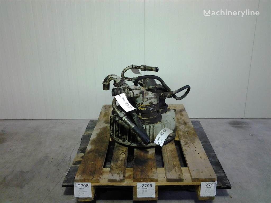 type versnellingsbak voor VOLVO 80752 overige