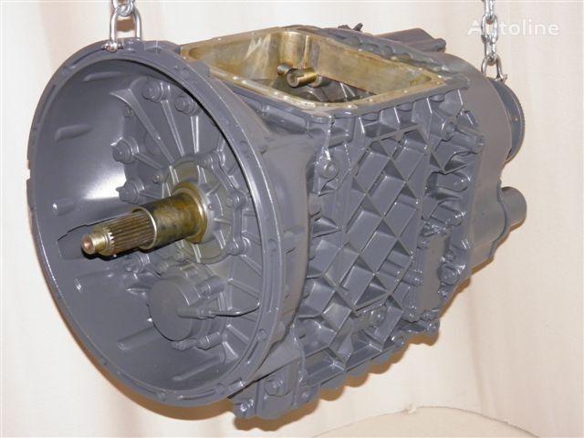 VT2412B  I-SHIFT type versnellingsbak voor VOLVO All models truck