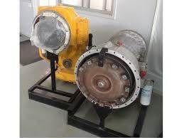 type versnellingsbak voor VOLVO CAT ZF Terex Hanomag Getriebe / Transmission overige