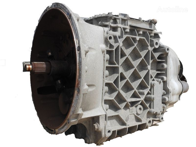 VT2412B, type versnellingsbak voor VOLVO FH12 trekker