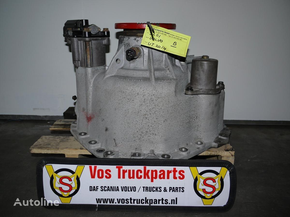 type versnellingsbak voor VOLVO PLAN.DEEL VT-2014 trekker