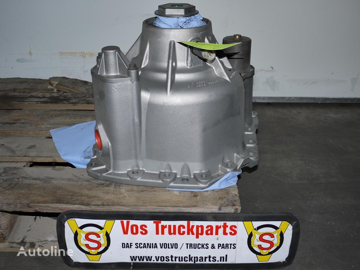 type versnellingsbak voor VOLVO PLAN.DEEL VT-2412-B truck