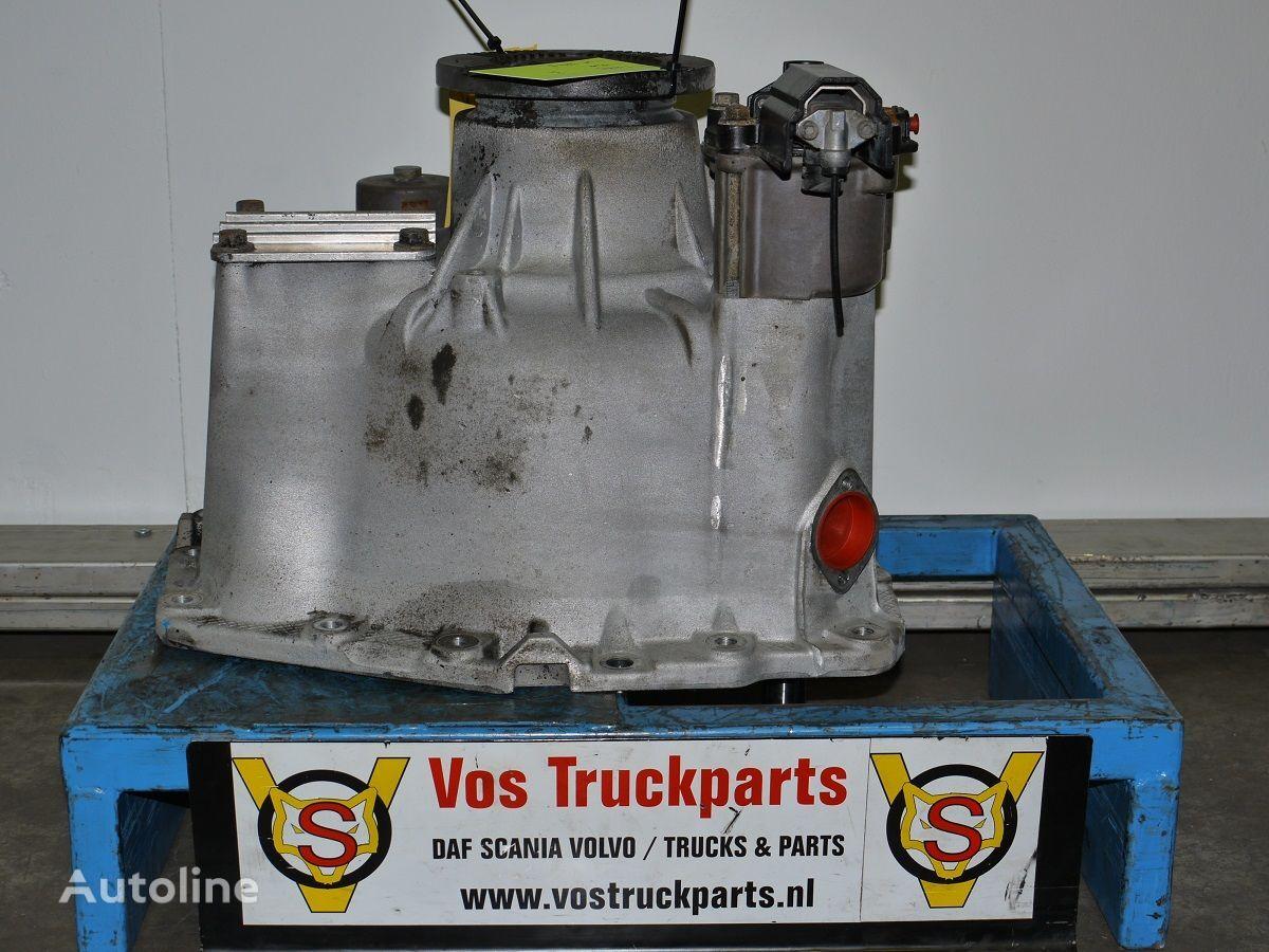 type versnellingsbak voor VOLVO PLAN.DEEL VT-2514 B trekker
