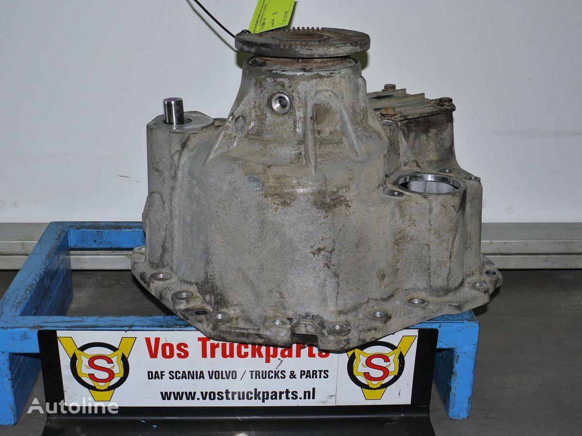 type versnellingsbak voor VOLVO PLAN.DEEL VT-2514 B truck
