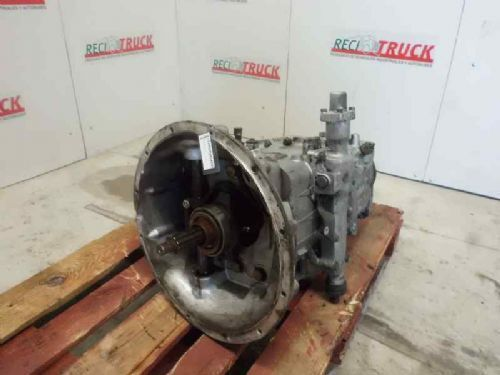 EATON type versnellingsbak voor VOLVO V4106B truck