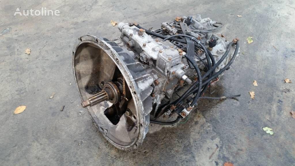 type versnellingsbak voor ZF 16S109 truck