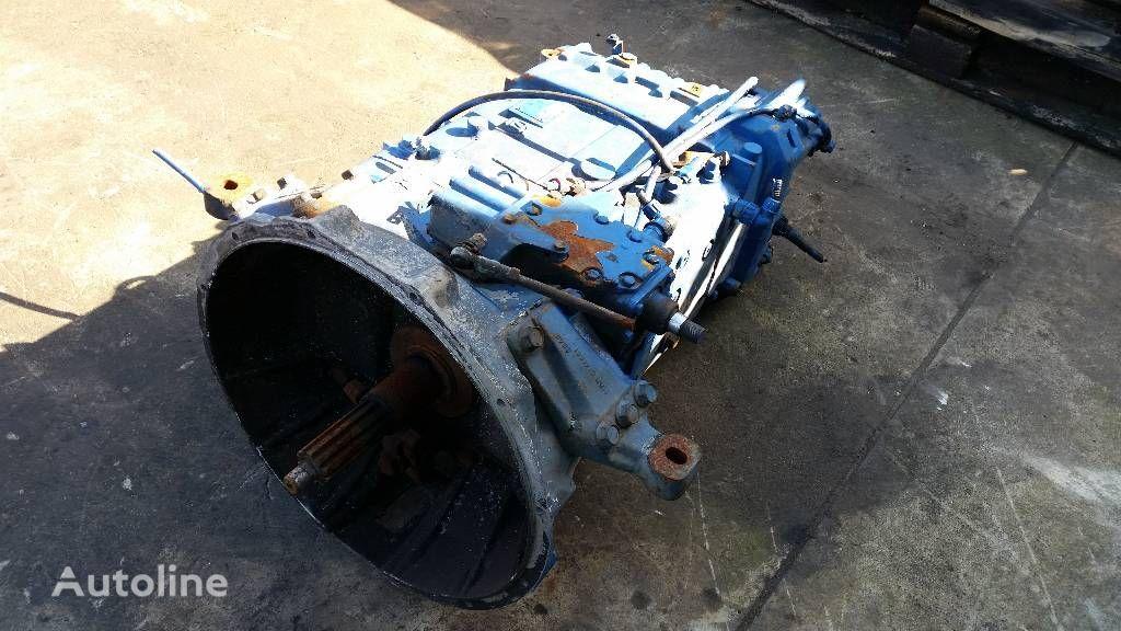 type versnellingsbak voor ZF 16S130 truck