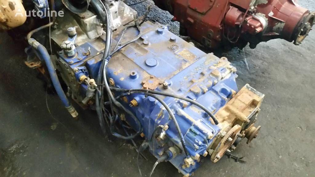 type versnellingsbak voor ZF 16S130 STEYR truck