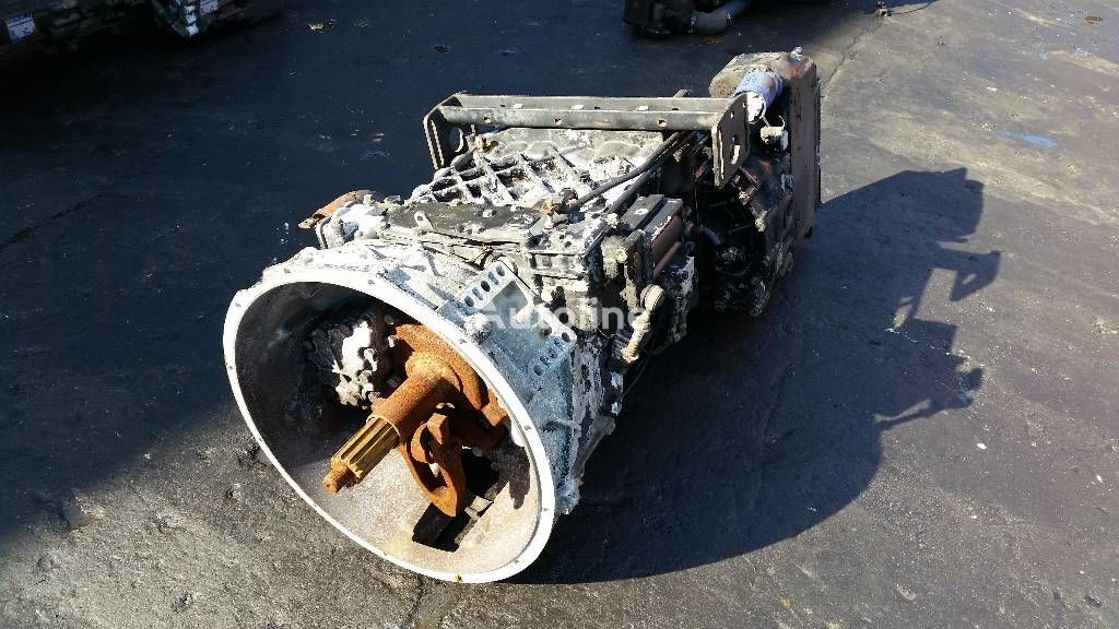 type versnellingsbak voor ZF 16S151 truck