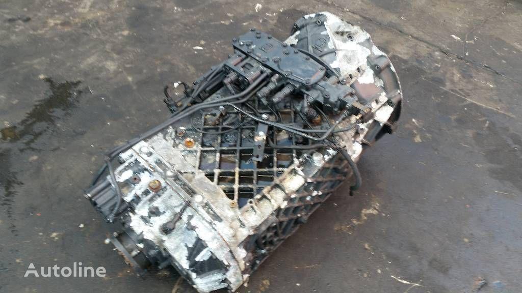 type versnellingsbak voor ZF 16S181 truck