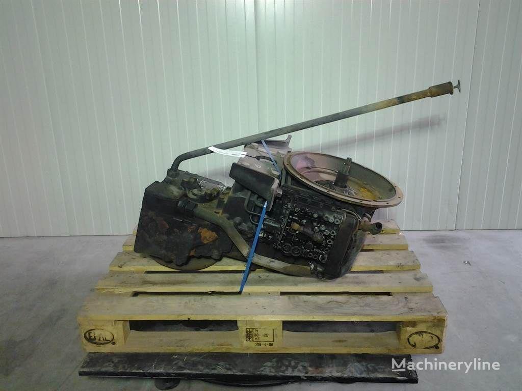 type versnellingsbak voor ZF 4WG-100 / 9770 truck