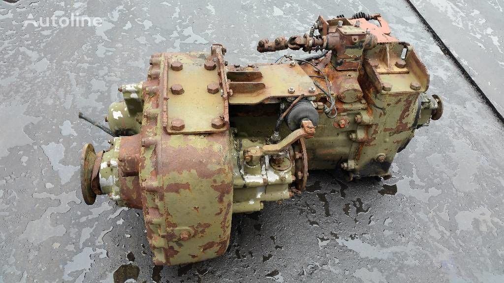 type versnellingsbak voor ZF AKG-55 / VG800-2 truck