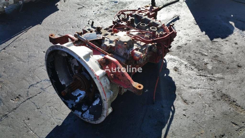 type versnellingsbak voor ZF ECOMID 16S109 truck
