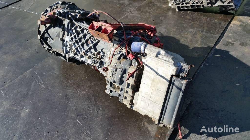 type versnellingsbak voor ZF ECOSPLIT 16S181 IT truck