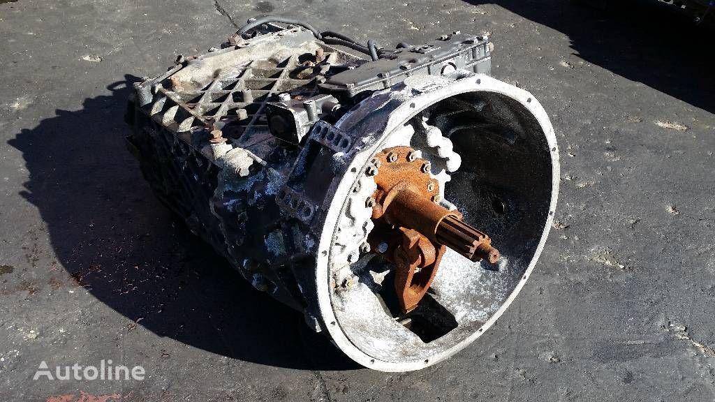 type versnellingsbak voor ZF Ecosplit 16S151 truck