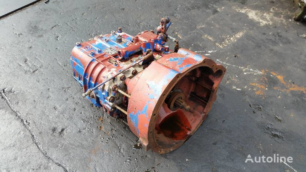 type versnellingsbak voor ZF S6-36 truck