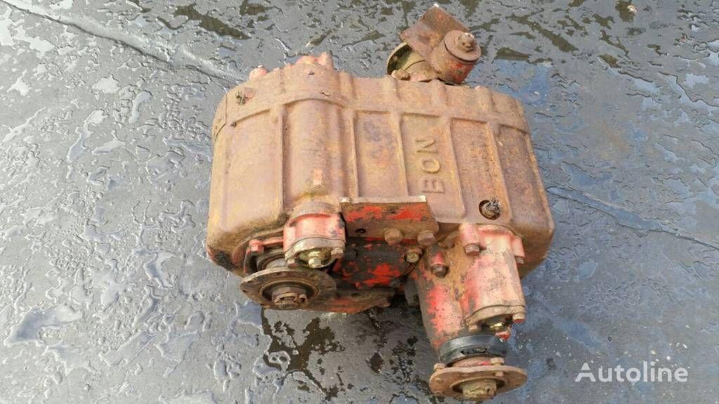 type versnellingsbak voor ZF UNKNOWN truck