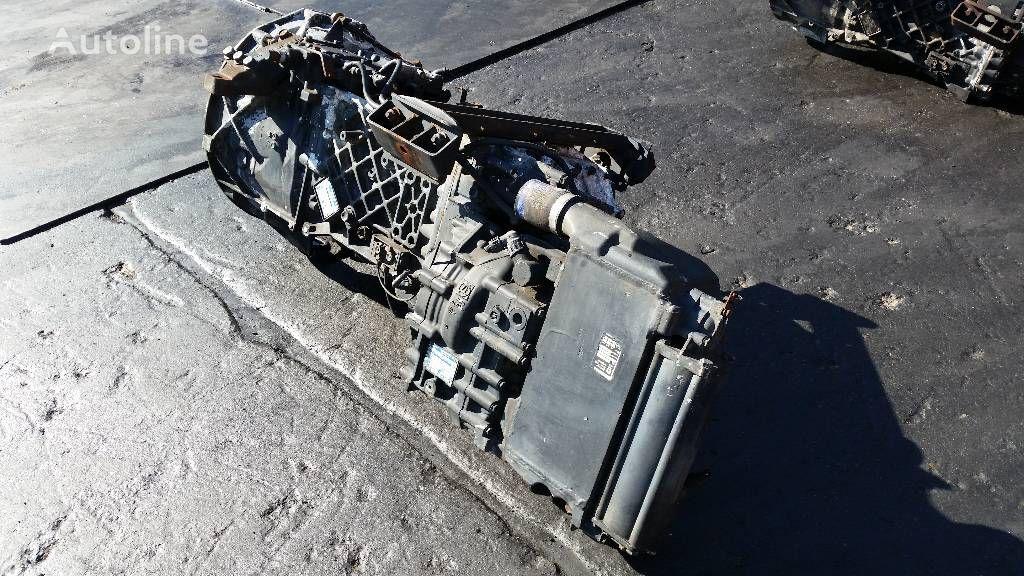 type versnellingsbak voor ZF ecosplit 16S151IT truck