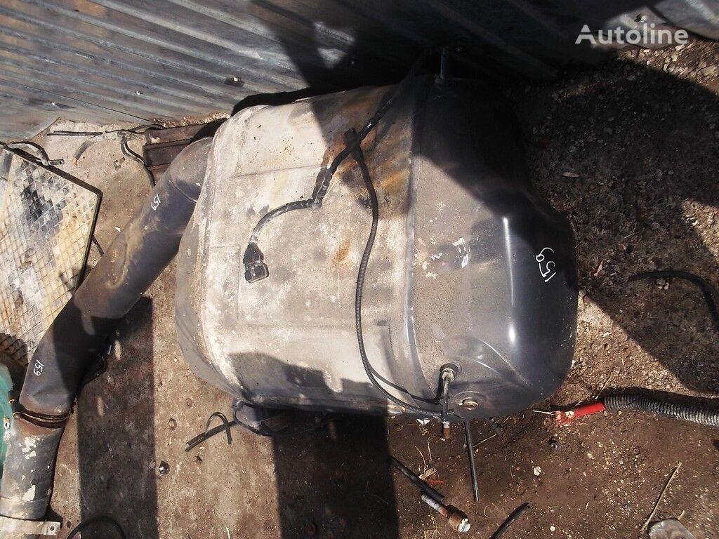 vyhlopnyh gazov Iveco uitlaatdemper voor vrachtwagen