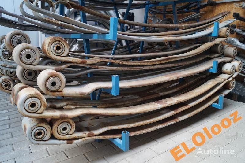 veer voor MAN Y PIÓRO MAN F2000 PRZÓD 900x900x90 truck