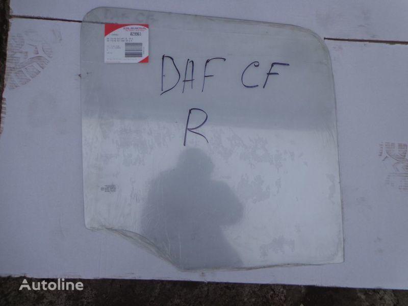 nieuw podemnoe vensterruit voor DAF CF trekker