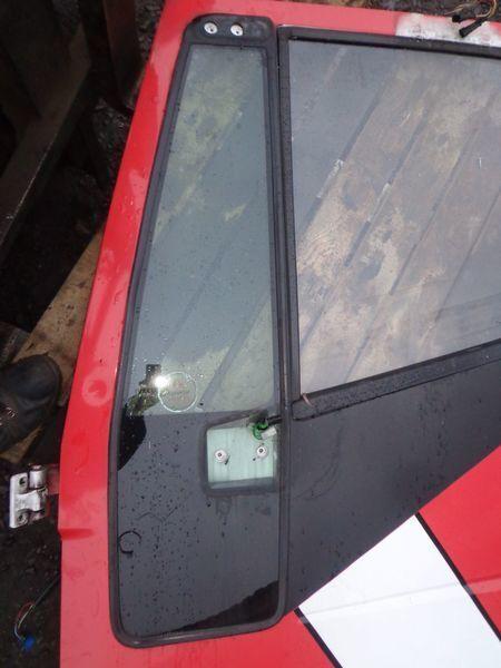 nepodemnoe vensterruit voor IVECO Stralis vrachtwagen