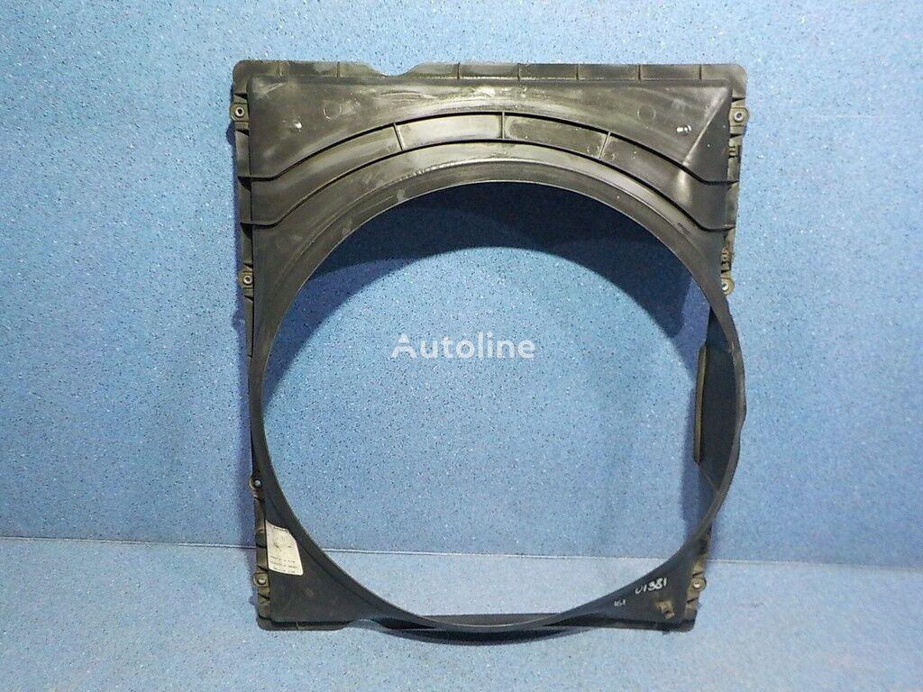 Diffuzor ventilyatora Volvo ventilator lijkwade voor vrachtwagen