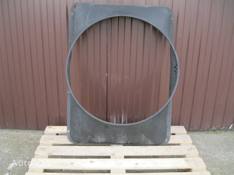 DAF ventilator lijkwade voor DAF XF 105 / 95 CF 85 trekker