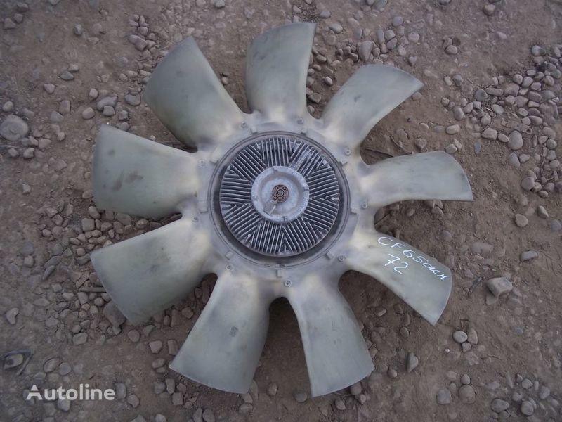 ventilator voor DAF 65CF truck