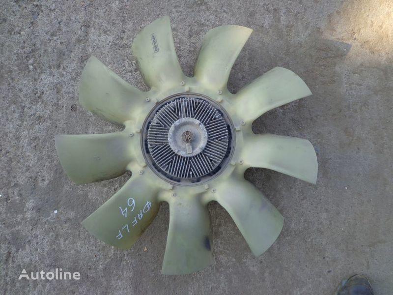 ventilator voor DAF LF truck