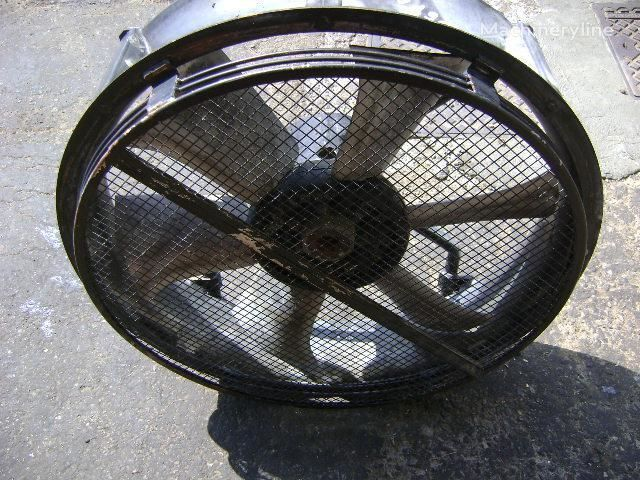 ventilator voor FIAT Hitachi W 190 Evolution graafmachine