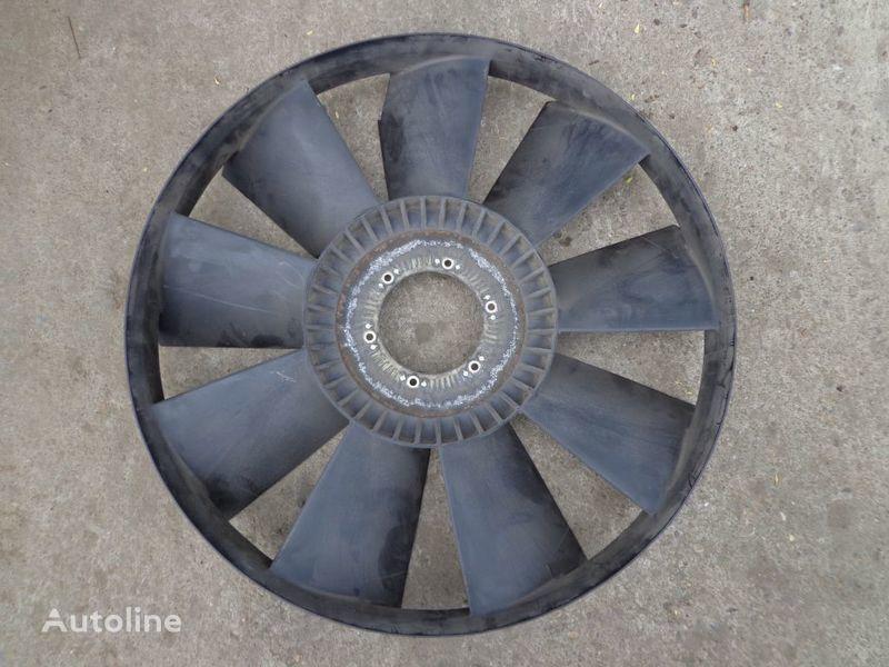 ventilator voor MAN TGA truck