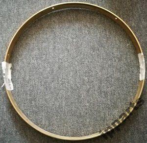 Moxy Pierścień :zawias skrętu vering - overig onderdeel voor MOXY DA30, DA30-5 knikdumper