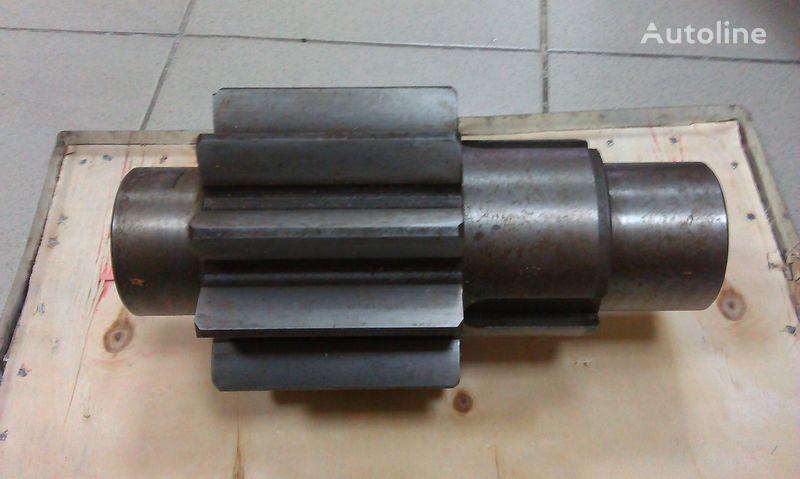 nieuw val-shesternya SHANTUI SD16, 16y-18-00016 verloopstuk voor bulldozer