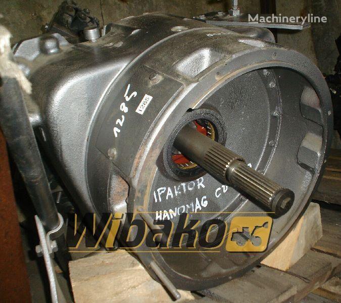 Gearbox/Transmission Hanomag 522/64 verloopstuk voor 522/64 graafmachine