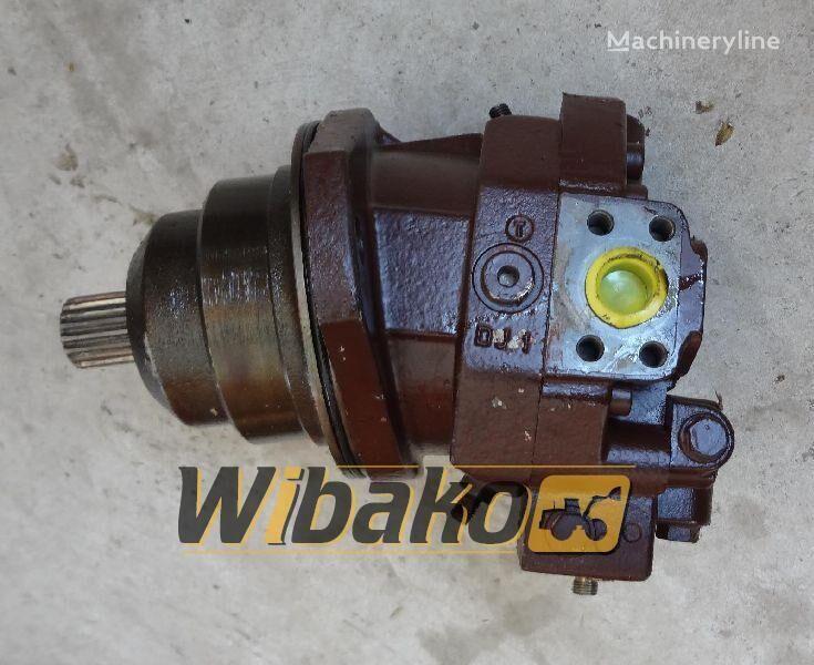Drive motor A6VE80HZ3/63W-VAL027B verloopstuk voor A6VE80HZ3/63W-VAL027B (259.22.27.10) graafmachine