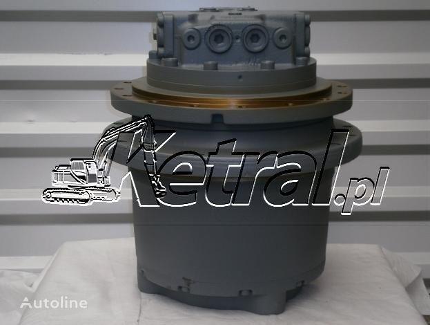 KETRAL verloopstuk voor CATERPILLAR 318 graafmachine