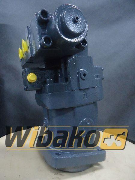 Drive motor A6VM160HA1T/60W-PZB086A-S verloopstuk voor A6VM160HA1T/60W-PZB086A-S (225.28.10.52) bulldozer
