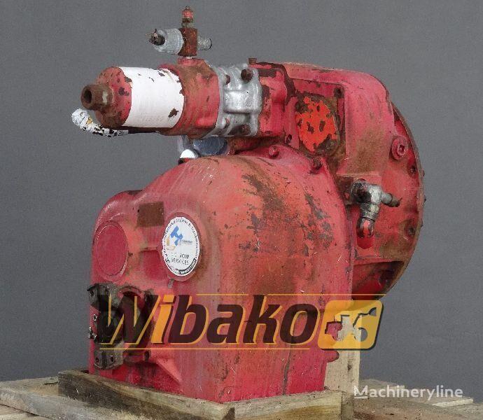 Gearbox/Transmission Clark 135HR28213/4 verloopstuk voor 135HR28213/4 graafmachine