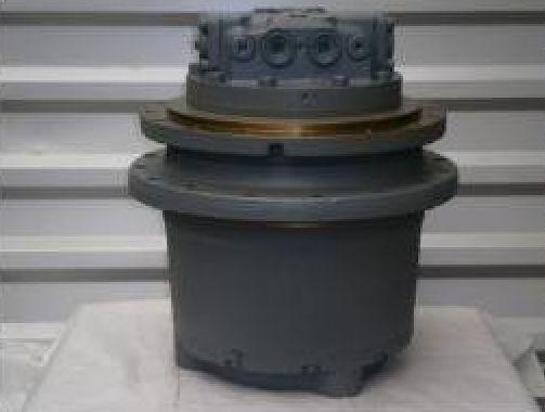 JCB 130 LC bortovoy v sbore verloopstuk voor JCB 130 LC graafmachine