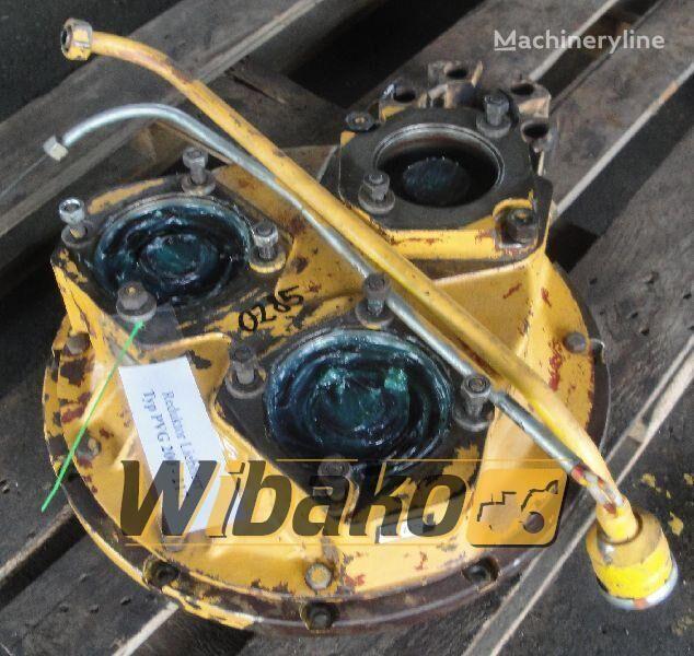 Pump distributor gear Liebherr PVG200-217 verloopstuk voor LIEBHERR PVG200-217 graafmachine
