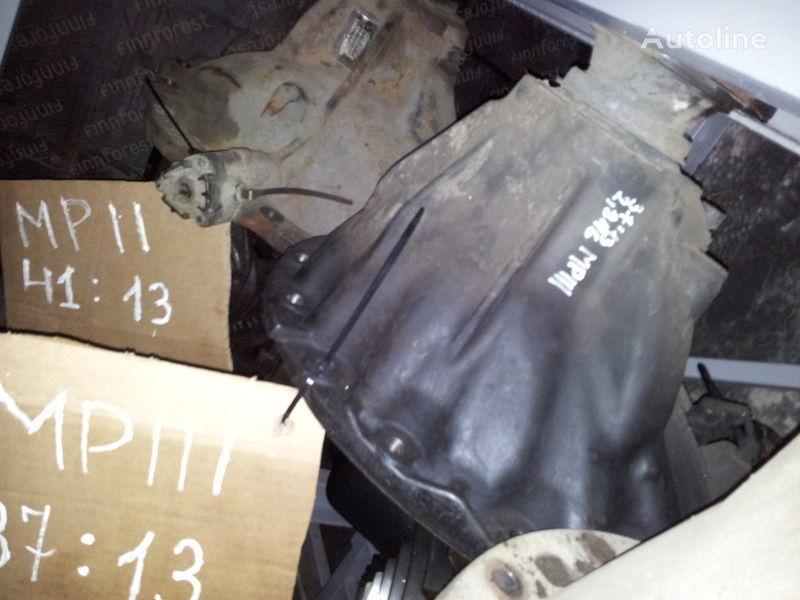 MERCEDES-BENZ actros gear axle HL6 ratio 37/13, 2.84 verloopstuk voor MERCEDES-BENZ Actros MP3 trekker