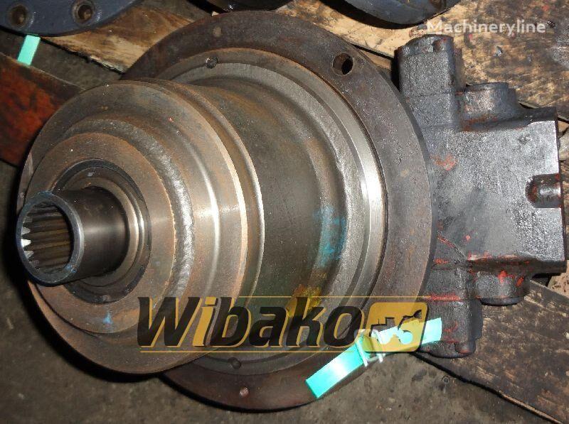 Drive motor Kayaba MSF-340VP-CB verloopstuk voor MSF-340VP-CB graafmachine